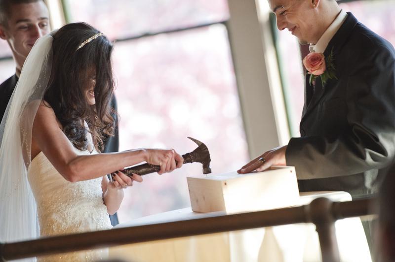 The Wine & Love Letter Box